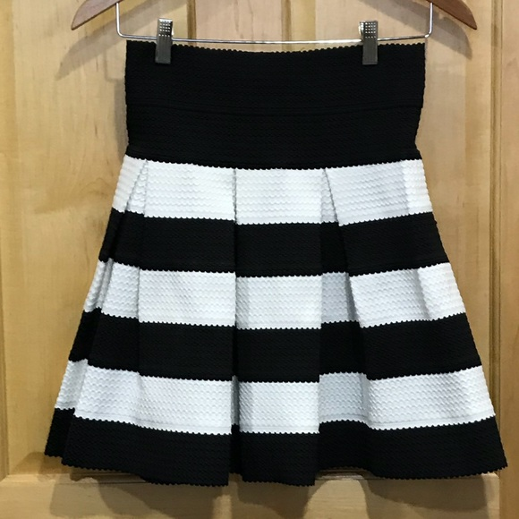 this Dresses & Skirts - THIS striped high waist skirt ball gown style